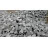 China Natural Dark Grey Granite cubes Floor paver Grey Granite Paver For DriveWay wholesale