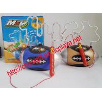 China Rugby Buzzwire Maze Game wholesale