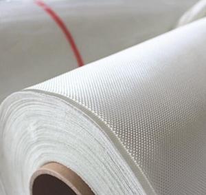 China Plain Weave 7628 200gsm Fireproof Fiberglass Fabric Cloth wholesale