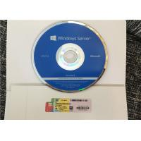 China Global Windows Server 2012 Versions , Windows Server 2012 R2 Essentials wholesale