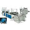China RLD Series Ribbon Through Continuous Winding Bag Making Machine wholesale