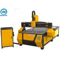 China High Speed CNC Wood Router And Table With Dual 86-450b Stepper Motor Drive wholesale