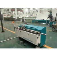 Aluminum Spacers Butyl Extruder Machine Automatic 2600*680*1100 Mm Dimension