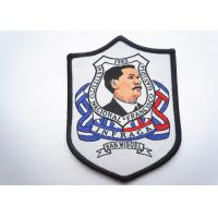 China Personalized Custom Clothing Patches WashableApparel Accessories wholesale