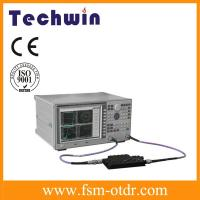 China Techwin Vector Network Analyzer for Measuring Equipment (TW4600) on sale
