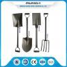 Buy cheap Antislip Handle Heavy Duty Spade ShovelS503GH D Type Grip 2kg Bullet - Proof from wholesalers