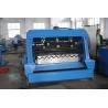 China La sigma lamina la formación de la máquina, rollo acanalado Silo de acero del panel lateral que forma la máquina wholesale