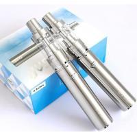 SS 30-80w Vapor E Cig , electronic vapour cigarette CE ROHS FCC