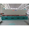 China CNC Hydraulic Shearing Machine Fully Automatic Shear Cutting Machine wholesale