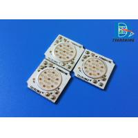 China 10W COB RGB LED Array Color-mixing White for LED Flood Lighting on sale