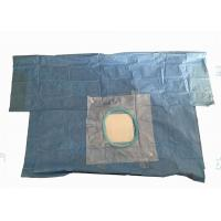 China C Sections Disposable Hospital Drapes , Disposable Medical Drapes For Gynaecology Procedures wholesale