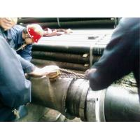 China EN Ductile Iron Cement Lined Pipe Self Restrained Joint Type K789 Class wholesale