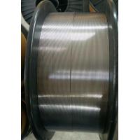 China Bridge Engineering Welding Material Consumables Stainless Steel TIG / MIG Wires Vacuum Package wholesale