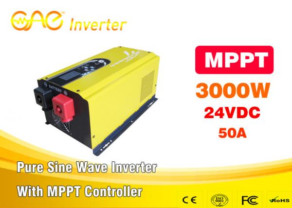 Sine Wave Inverter Images