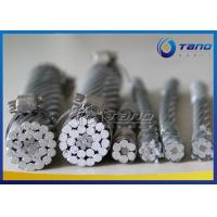 China Bare Insulation Overhead Wire Conductor Strands Steel Core Reinforced AS 3607 Standard wholesale