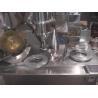 Special Capsule Filling Machine , Semi Automatic Capsule Filler