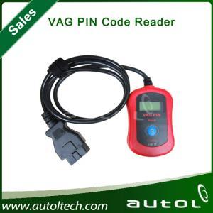 New VAG Pin Reader