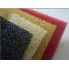 Muiti Color Reticulted Aquarium Pre Filter Sponge Good  Ventilation Dust Proof