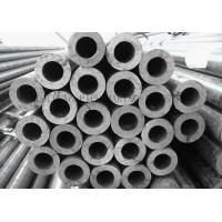 Round Stainless Bearing Steel Tube