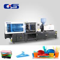 China High Performance 60 Ton Injection Molding Machine , Plastic Can Making Machine wholesale