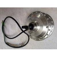 China 200W - 250W Electric Bicycle Parts , Brushless Electric Bicycle Hub Motor wholesale
