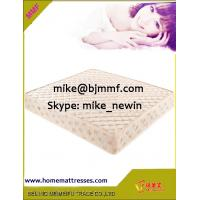 China coconut fiber mattress benefits wholesale