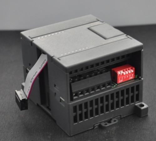 Quality PLC Analog Input Module 6ES7231-0HC22-0XA0 Siemens Module EM231 4AI 12 Bits for sale