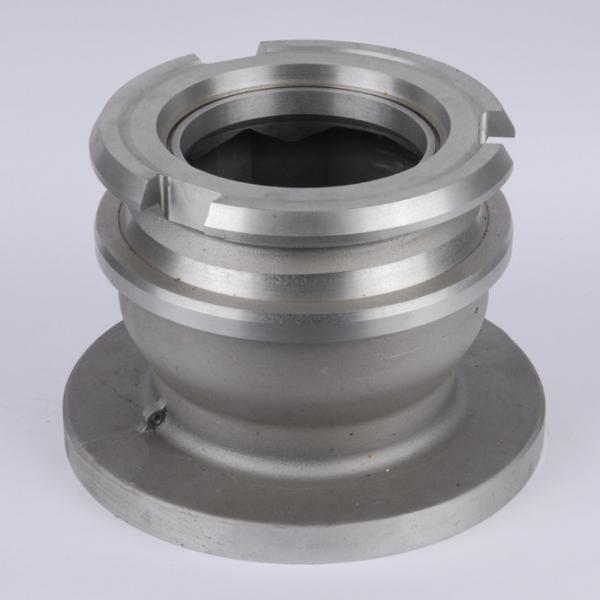 Cast Steel Products : Cast stainless steel images