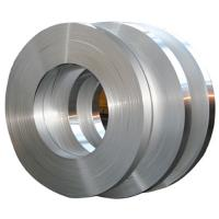 China Soft Aluminium Alloy Strip For Construction And Decoration Alloy 1100 / 8011 wholesale