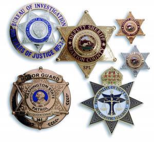 China Custom Lapel Badges wholesale