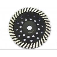 China Turbo Cup Grinding Wheel DGW33 wholesale