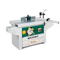 China Woodworking Milling Machine With Sliding Table (DB-SM-080) wholesale