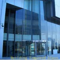 China Building Tempered/Toughened Glass wholesale