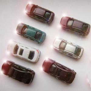 China Scale Model car,ABS model car ,mini color LIGHTING CAR CL200 wholesale