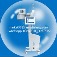 China New Diode Low Level Laser therapy laser hair growth machine hot sale wholesale