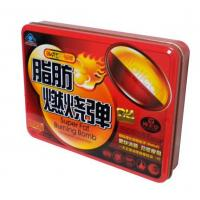 China Super fat burning bomb G4 diet pills weight loss capsule wholesale