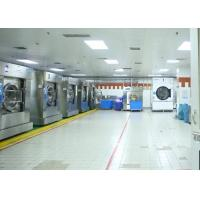 Big Size 15kg - 130kg Hotel Washing Machine Long Lifetime Stainless Steel 304