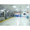 China 15kg automático lleno - máquina industrial los E.E.U.U. de la lavadora 150kg estándar para el lavado de la barrera wholesale