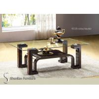 China Coffee / Glass Table (611A) wholesale