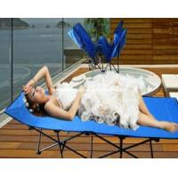 China Outdoor Bed (KM3242) wholesale