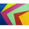 China Compound Self Adhesive Foam polyethylene foam sheets Embossing PU Sofa Leather wholesale