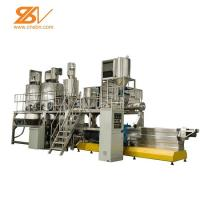 China Industrial Animal Feed Processing Machine , Animal Feed Processing Equipment on sale