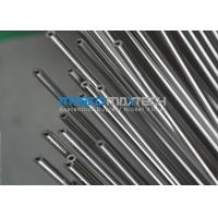 China Incoloy 925 / UNS N09925 Nickel Alloy Tubes Pickling Surface ISO Approval wholesale