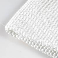 China Thermal Insulation Plain Weave Fiberglass Cloth M70 With Thickness 2.0mm wholesale