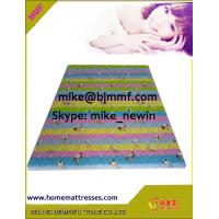 China organic coir fibre mattress manufacturer wholesale