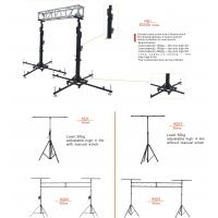 China Heavy Duty Steel Light Stand Speaker Stand for Sale on sale