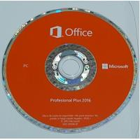Buy cheap Original Software Microsoft Office 2010 / 2013 Pkc Version Activation Guarantee from wholesalers