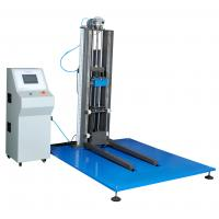 China Electric Transmission Package Testing Equipment , Pack Impact Testing Machines wholesale