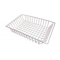 China Low carbon steel / galvanize steel welded wire mesh panels with firm structure for camping wholesale