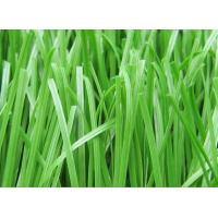 China Apple Green Fake Turf Grass for University Soccer & Football Playground wholesale